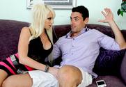 Rikki Six & Ryan Driller in My Sister's Hot Friend