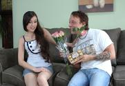 Sasha Grey & Kurt Lockwood in My Sister's Hot Friend