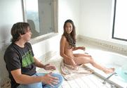 Tiffany Taylor & Trent Soluri in My Sister's Hot Friend