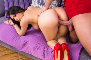 Valentina Nappi & Bill Bailey in My Sisters Hot Friend