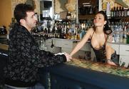 Victoria Sin & James Deen in My Sister's Hot Friend