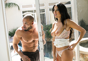 Anissa Kate & Karlo Karrera in My Wife's Hot Friend