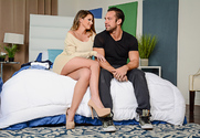 Brooklyn Chase & Johnny Castle in My Wife's Hot Friend