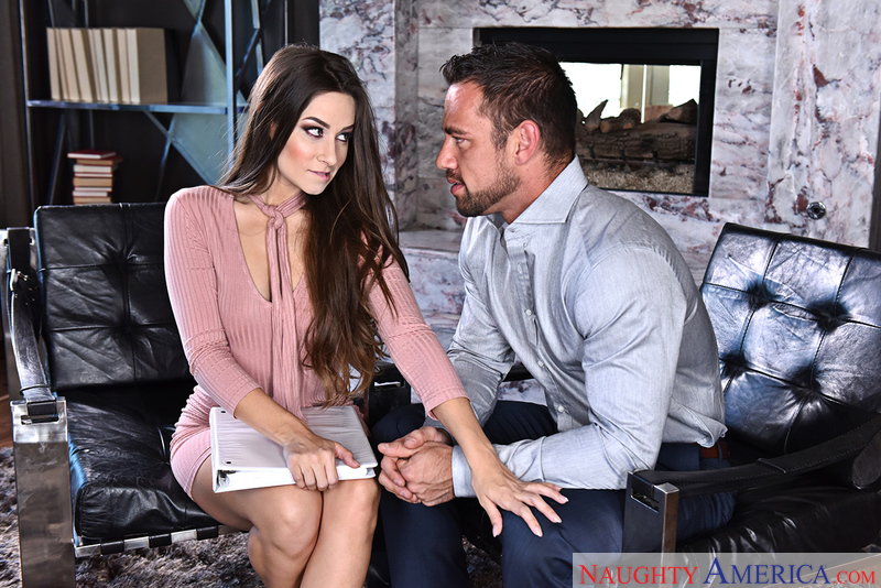 Naughtyamerica – Cassidy Klein & Johnny Castle in My Wife's Hot Friend