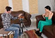 Eva Angelina & James Deen in My Wife's Hot Friend
