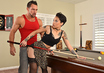 Watch Honey Gold & Johnny Castle in My Wife's Hot Friend