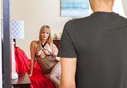 Jillian Janson & Xander Corvus in My Wife Is My Pornstar