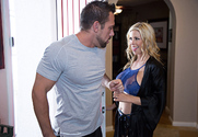 Alexis Fawx & Johnny Castle in Dirty Wives Club