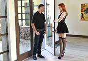 Anny Aurora & Damon Dice in Dirty Wives Club