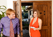 Sara Stone & Evan Stone in Neighbor Affair - Sex Position 1