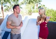 Sarah Vandella & Johnny Castle in Neighbor Affair