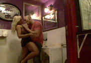 Alexis Golden, Eric Masterson & Christian in Naughty America - Sex Position 1