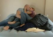 Janet Mason & Christian in Naughty America - Sex Position 1