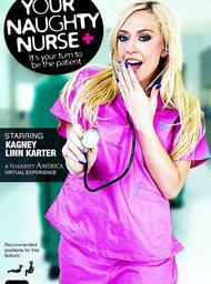 Kagney Linn Karter & Chad White in Naughty America - Centerfold