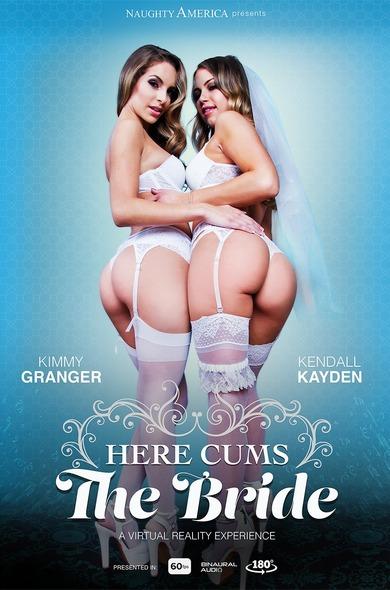 Kendall Kayden, Kimmy Granger - Naughty America