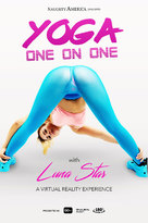 Luna Star starring in Yoga Instructorporn videos with Big Fake Tits and Big Tits