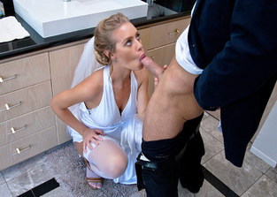 Nicole Aniston porn video