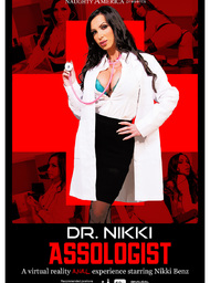 Doctor Porn Video with American and Anal scenes