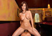 Syren De Mer & Seth Gamble in Naughty America