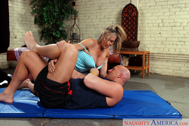 Brandi love naughty athletics