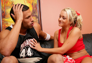 Briana Blair & Karlo Karrera in Naughty Athletics - Sex Position 1