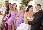 Rachel Roxxx & Tony Martinez in Naughty Weddings story pic