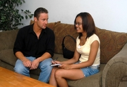 Annie Cruz & Jack Lawrence in Naughty Bookworms