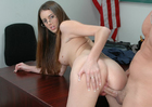 Sabrina Lewis - Sex Position 3