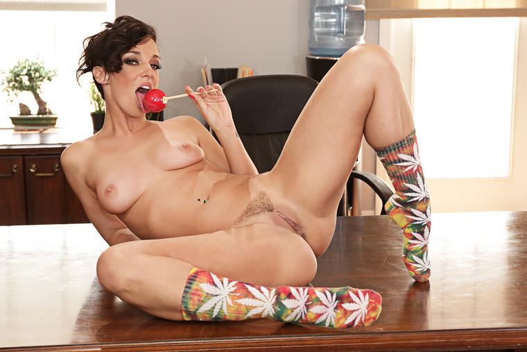 Jada Stevens - Naughty Office - Naughty America