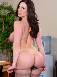 Kendra Lust & Richie Black in Naughty Office - Centerfold