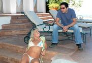 Chennin Blanc & Marcos Leon in Seduced By A Cougar