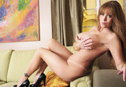 Darla Crane & Johnny Castle in Seduced by a cougar - Sex Position 1