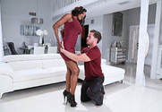 Diamond Jackson & Kyle Mason in Seduced By A Cougar