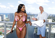 Diamond Jackson & Sean Lawless in Seduced By A Cougar story pic