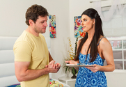 India Summer & Preston Parker in Seduced by a Cougar - Sex Position 1