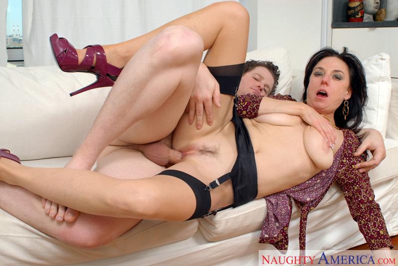 Amateur karen kougar pornstar