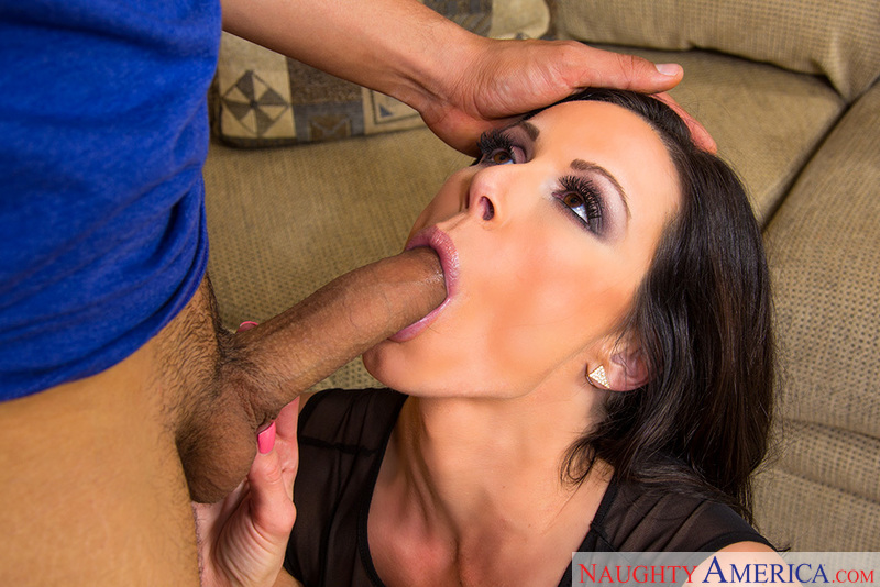 Consider, kendra lust blowjob this magnificent