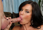 Veronica Avluv & Johnny Sins in Seduced by a cougar - Sex Position 3