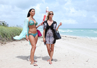 Alexis Fawx & Rachel Starr - Sex Position 1