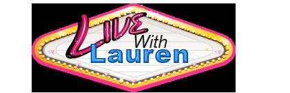 Live With Lauren