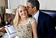 Kylee Reese & Herschel Savage in Diary of a Nanny