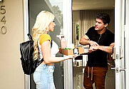 Cristi Ann & Rob Carpenter in I Have a Wife