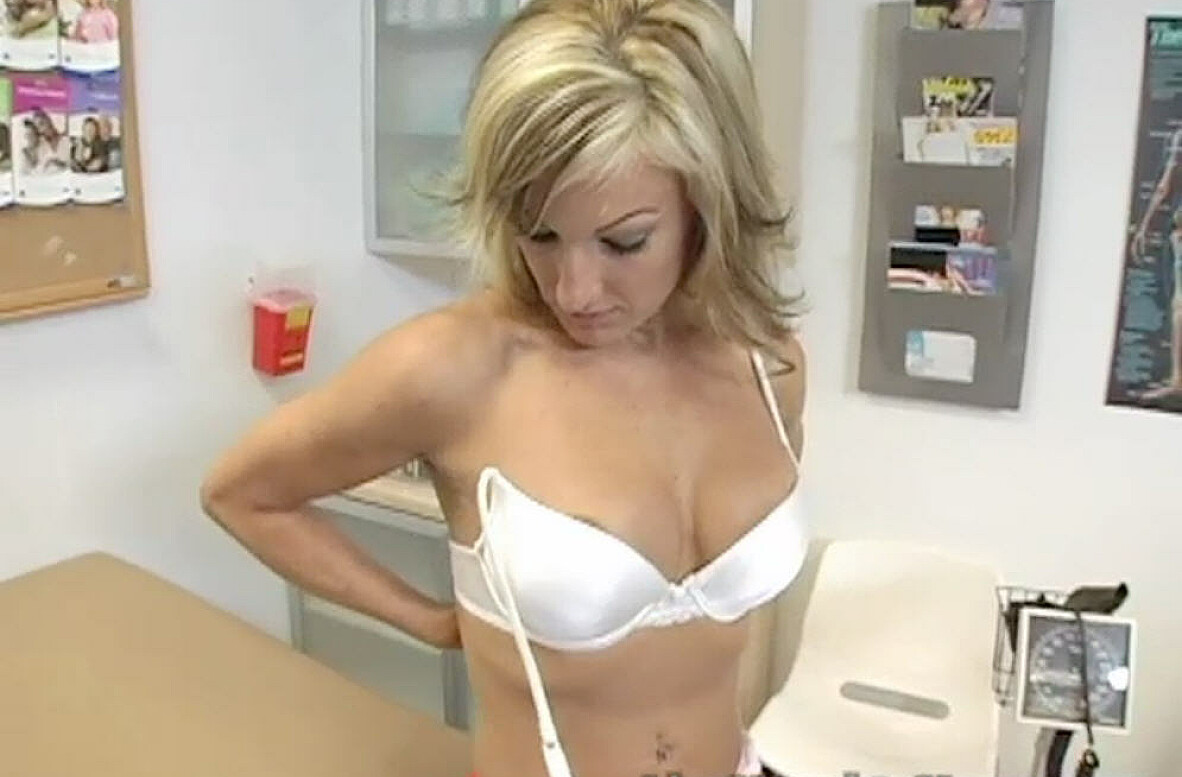 Watch Val Malone video in Live Naughty Nurse