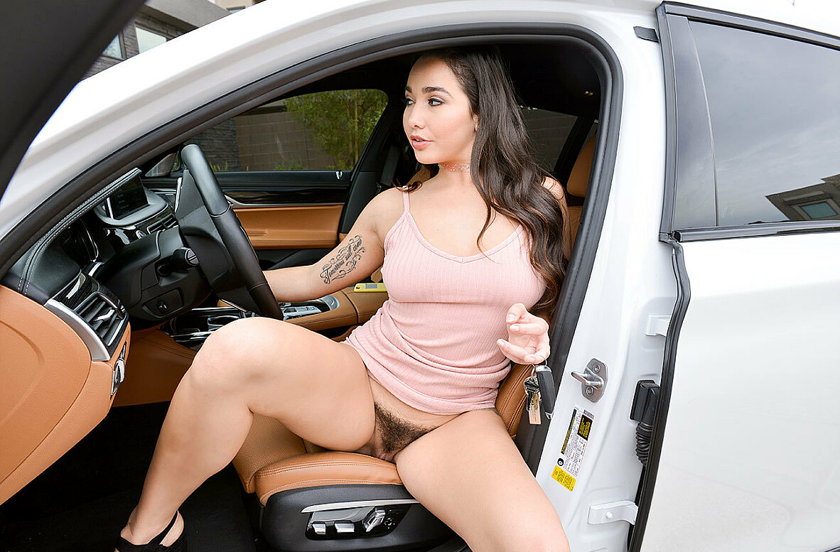 Watch Karlee Grey and Johnny Castle 4K video in My Friend's Hot Girl
