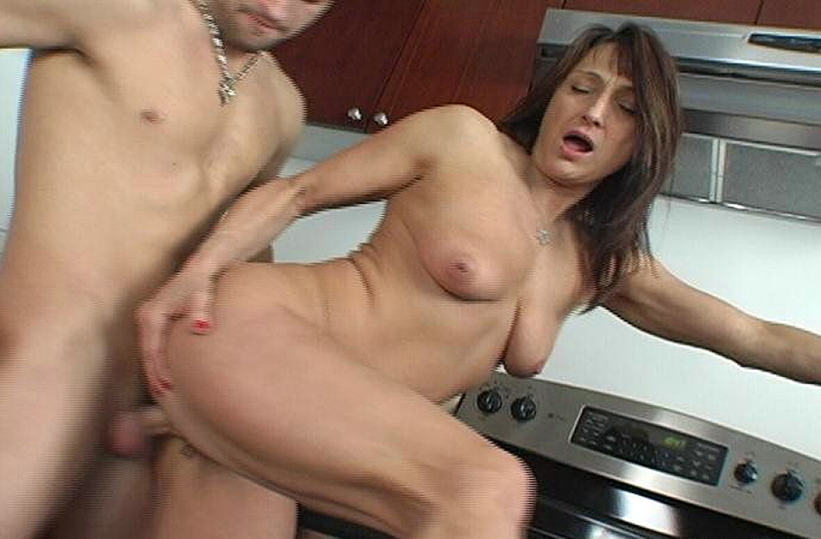 Boys Russian threesome Bondage