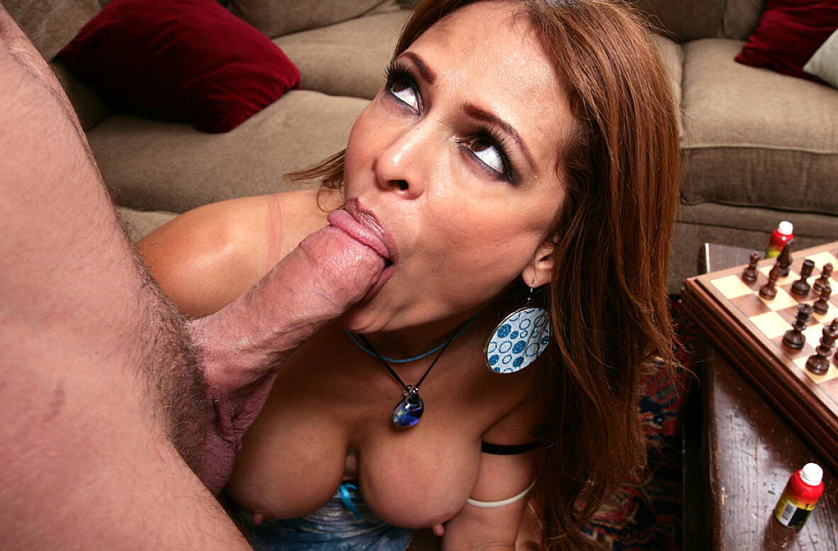 Watch Monique Fuentes and Dane Cross video in My Friend's Hot Mom