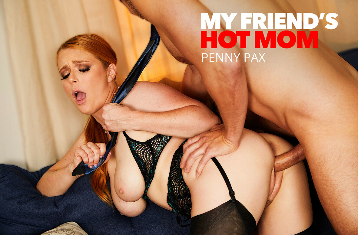 Watch Penny Pax and Codey Steele video in My Friend's Hot Mom