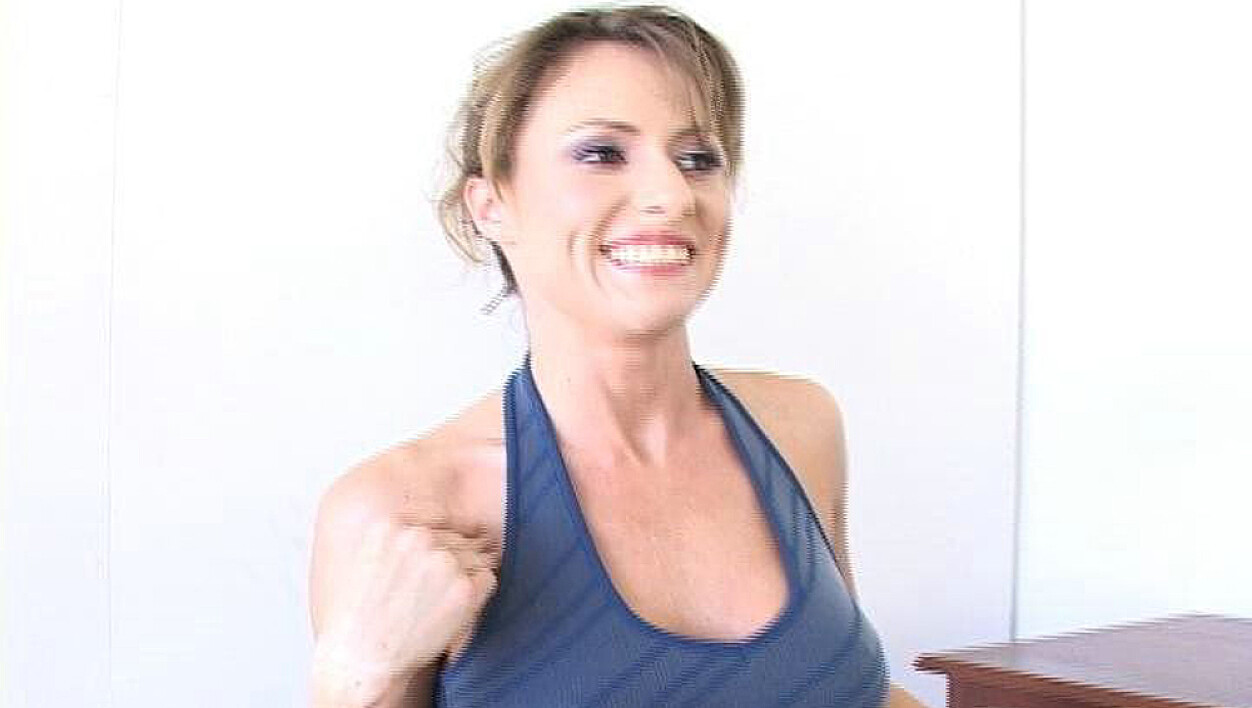 My first sex teacher saskia
