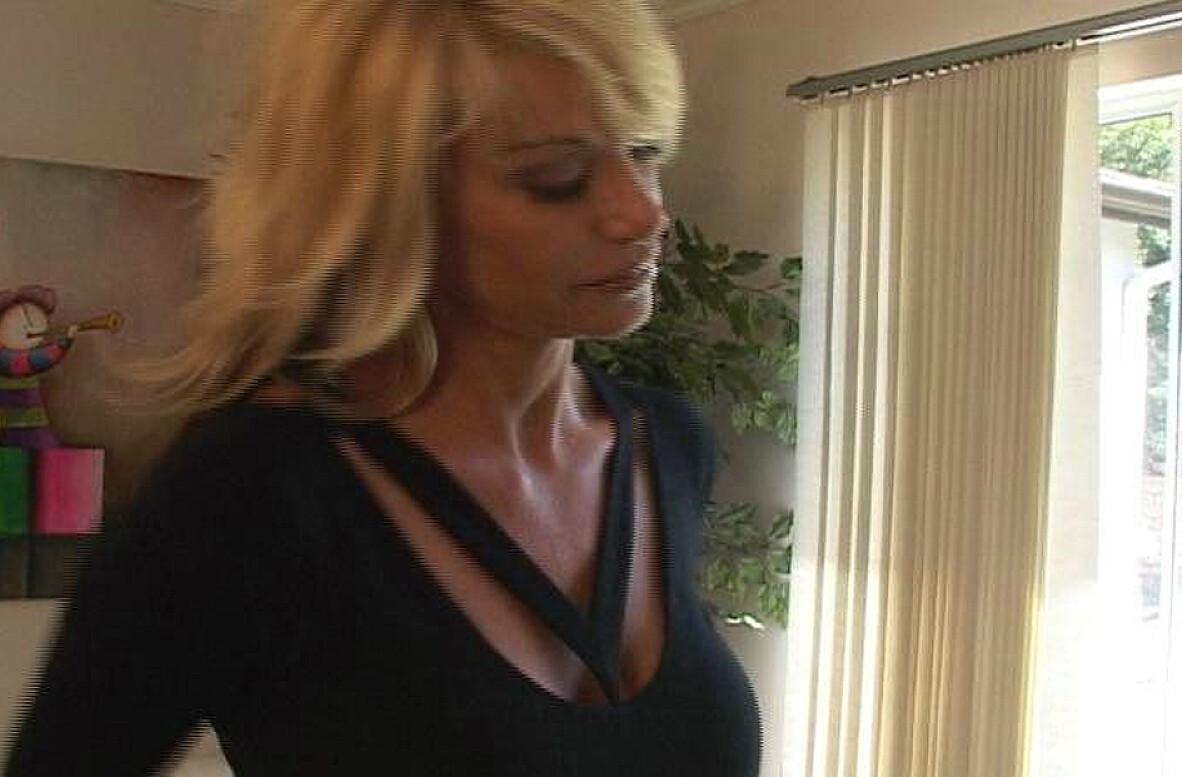 Watch Kat Kleevage Big Ass video in My Friend's Hot Mom
