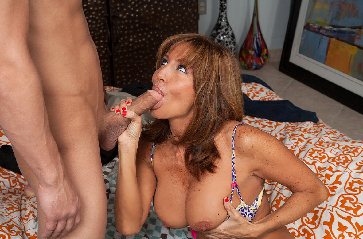 Watch Tara Holiday and Bruce Venture video in My Friend's Hot Mom